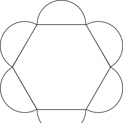 Number Names Worksheets hexagon printable template : Number Names Worksheets : what shape is a hexagon ~ Free Printable ...